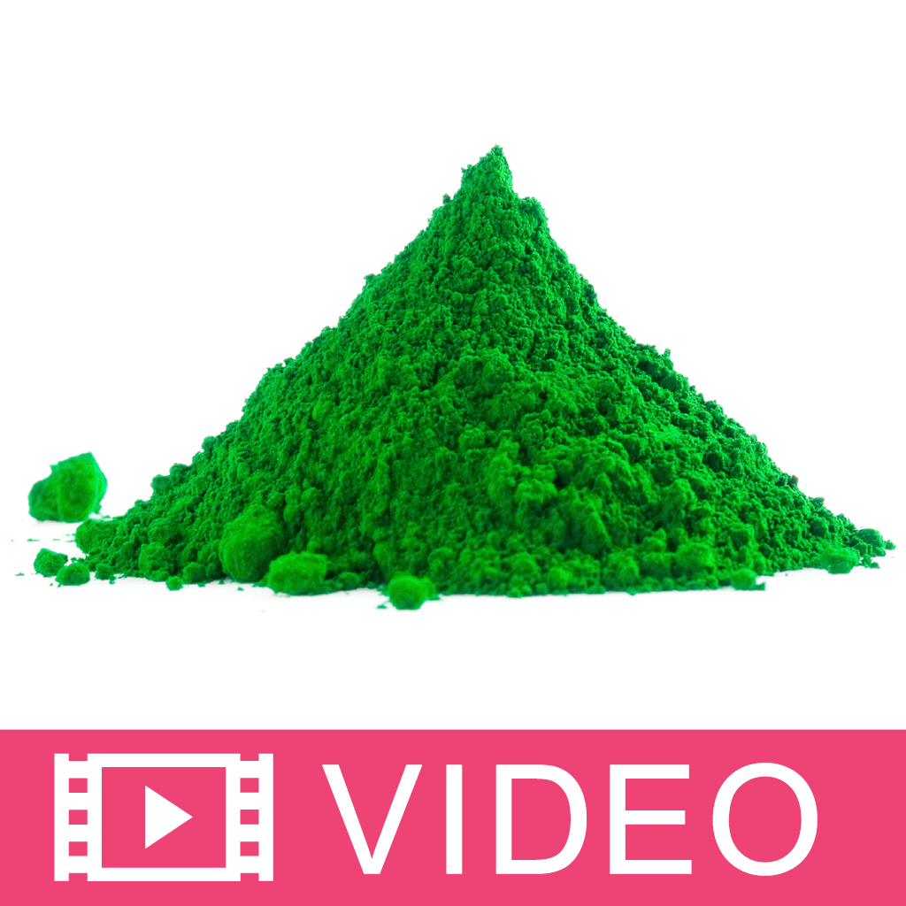 VIDEO: Using Powder Colors in MP Soap Video - Wholesale Supplies Plus