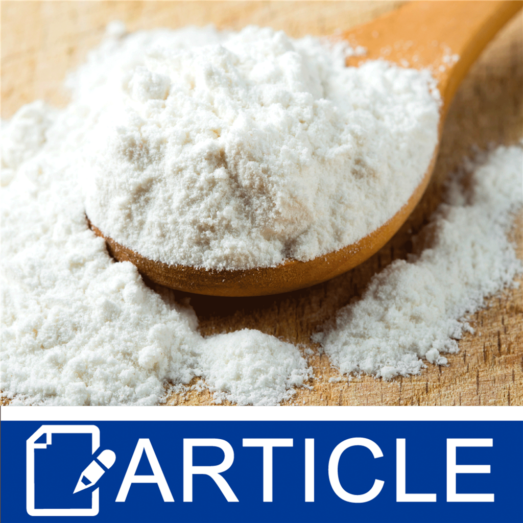 Formulating With Kaolin - Wholesale Supplies Plus