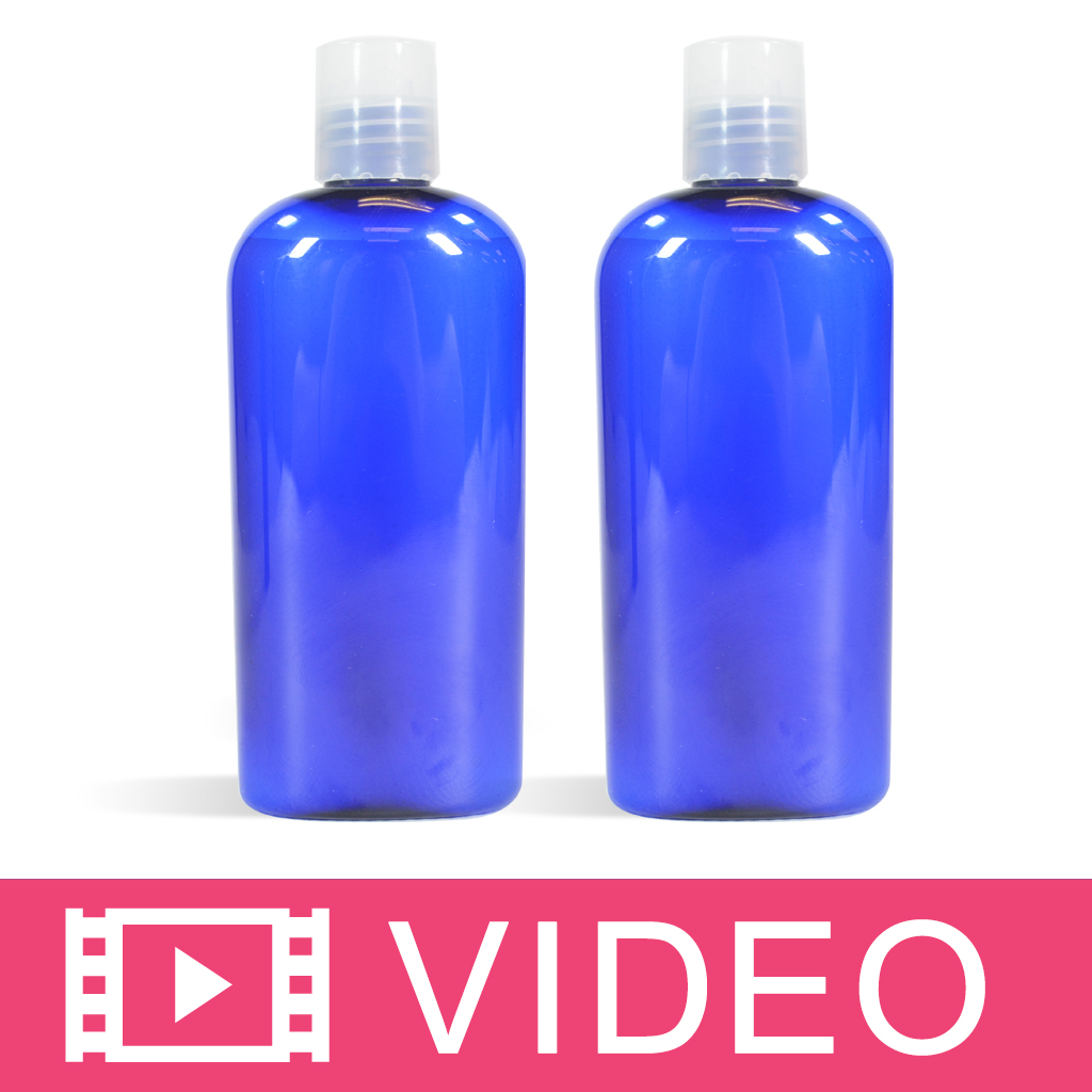 How To Make Natural Body Lotion From Scratch