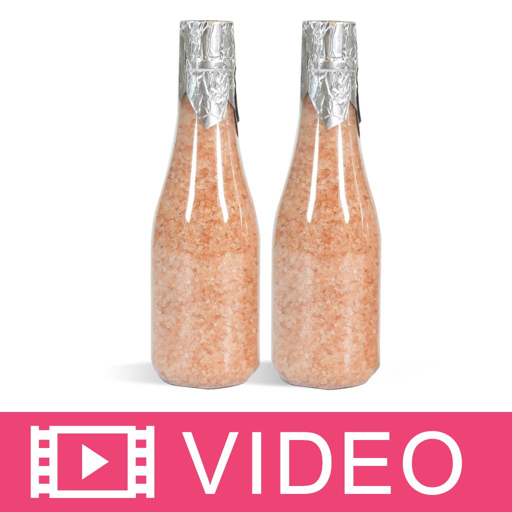 Can Shower Gel Be Used As Bubble Bath 8 Oz Clear Keuka Plastic Bottle 24 410 Wholesale