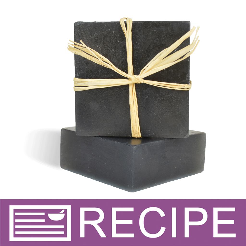 Charcoal Hemp Mp Soap Bars Recipe Crafter S Choice