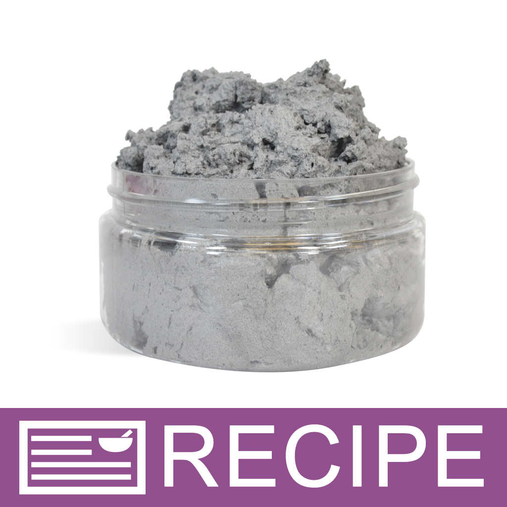 Detox Your Skin With This Diy Charcoal Mask: Activated Charcoal Face Mask Recipe