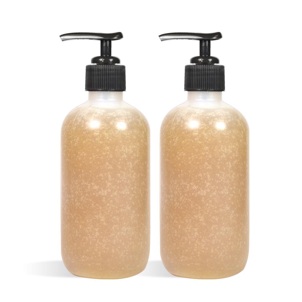 Basil Liquid Hand Soap Kit Wholesale Supplies Plus