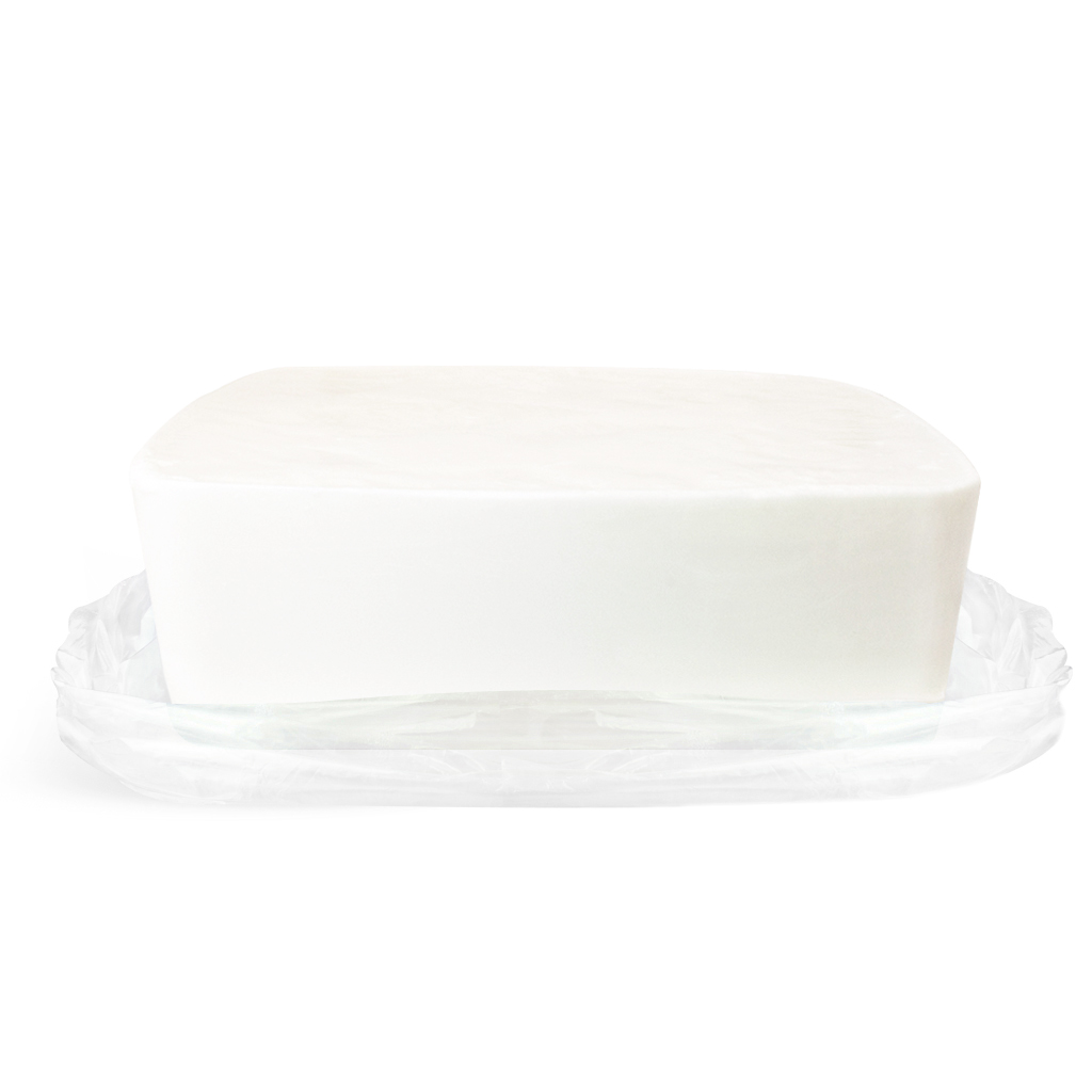 Crafters Choice™ Premium Ultra White MP Soap Base24 lb Block