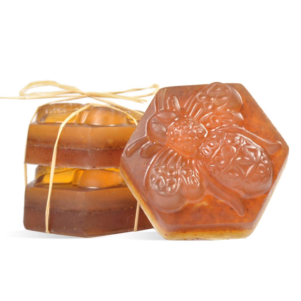Honey Facial Bar Soap Making Kit - Wholesale Supplies Plus