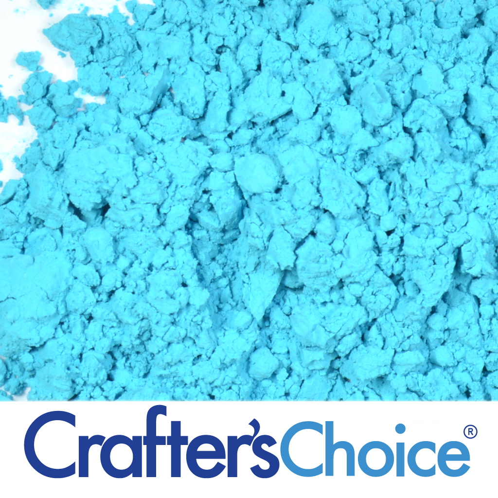 9802365a68 Crafters Choice™ Neon Bikini Blue Powder - Wholesale Supplies Plus