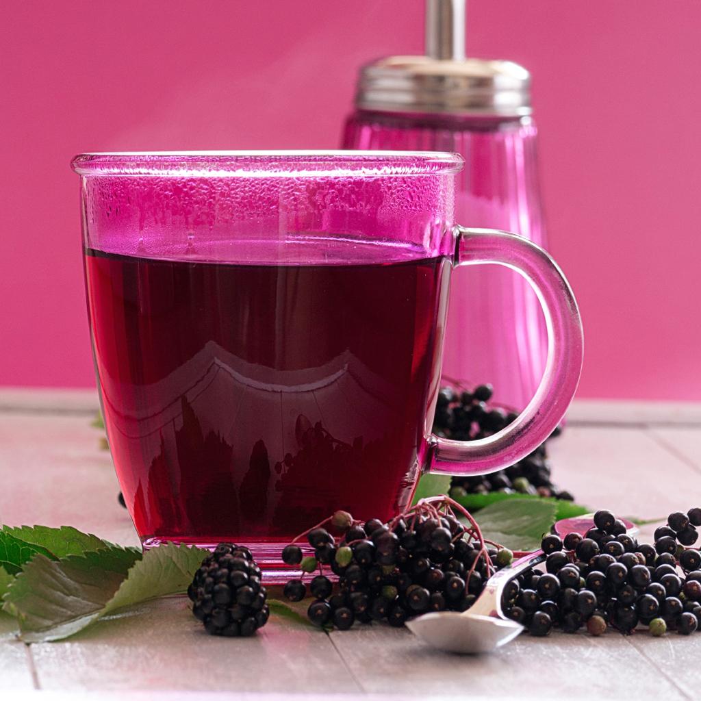 Crafters Choice™ Blackberry Bramble Tea Fragrance Oil 216 - Wholesale  Supplies Plus