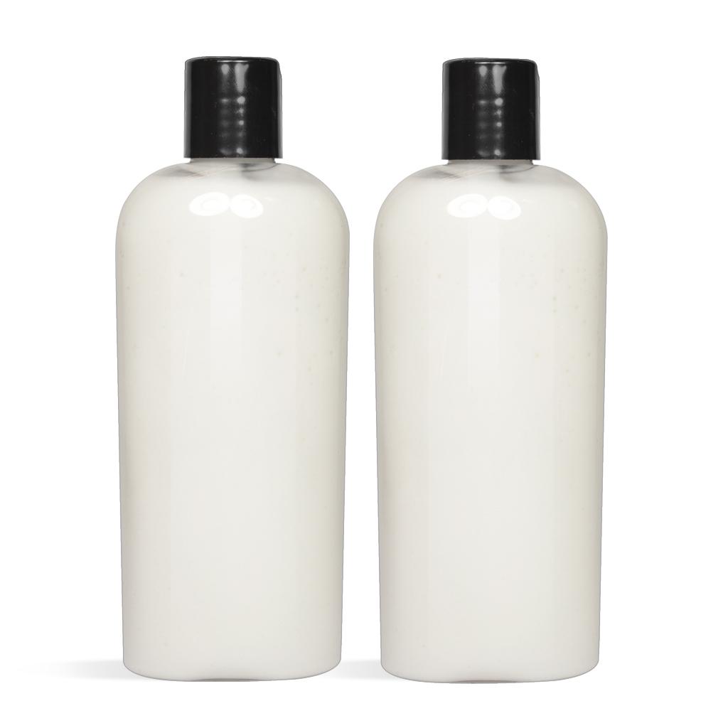 Coconut Milk Body Wash Kit