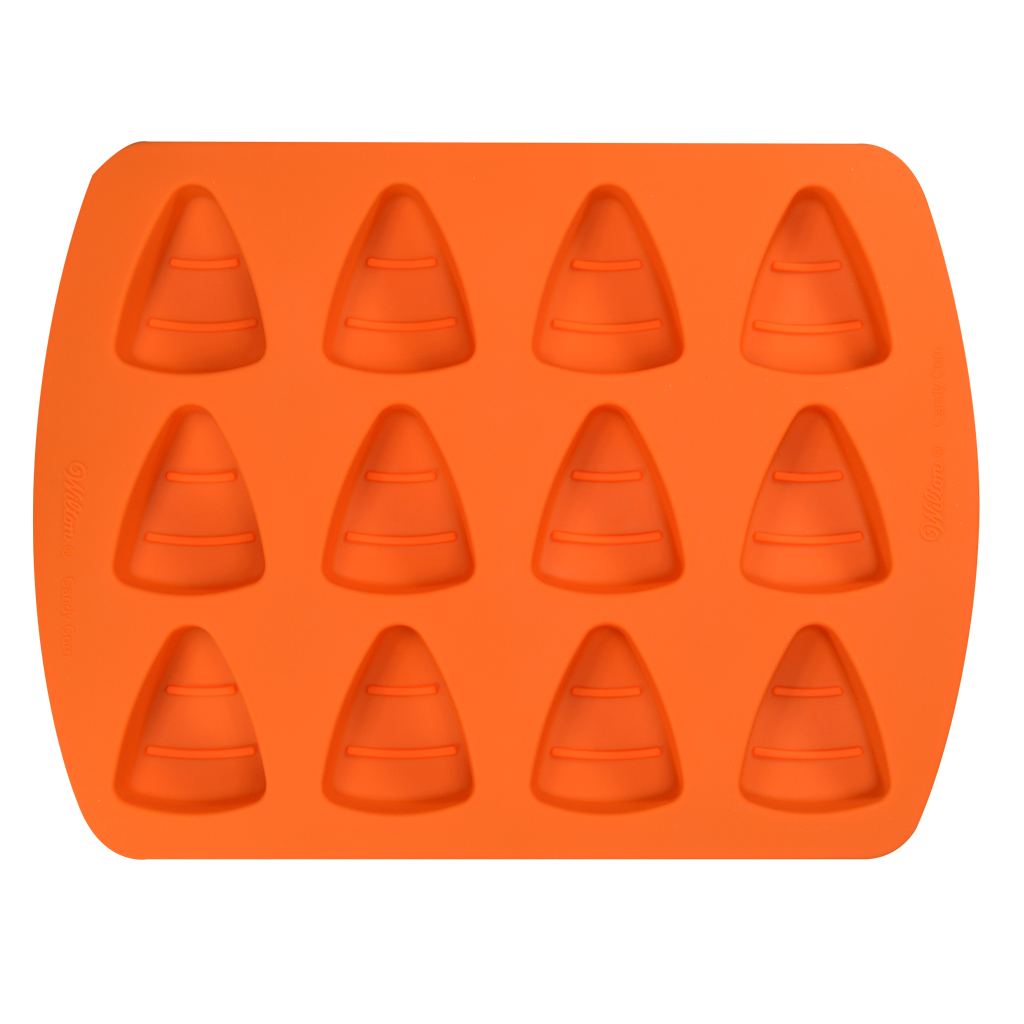 Candy Mold Silicone 109