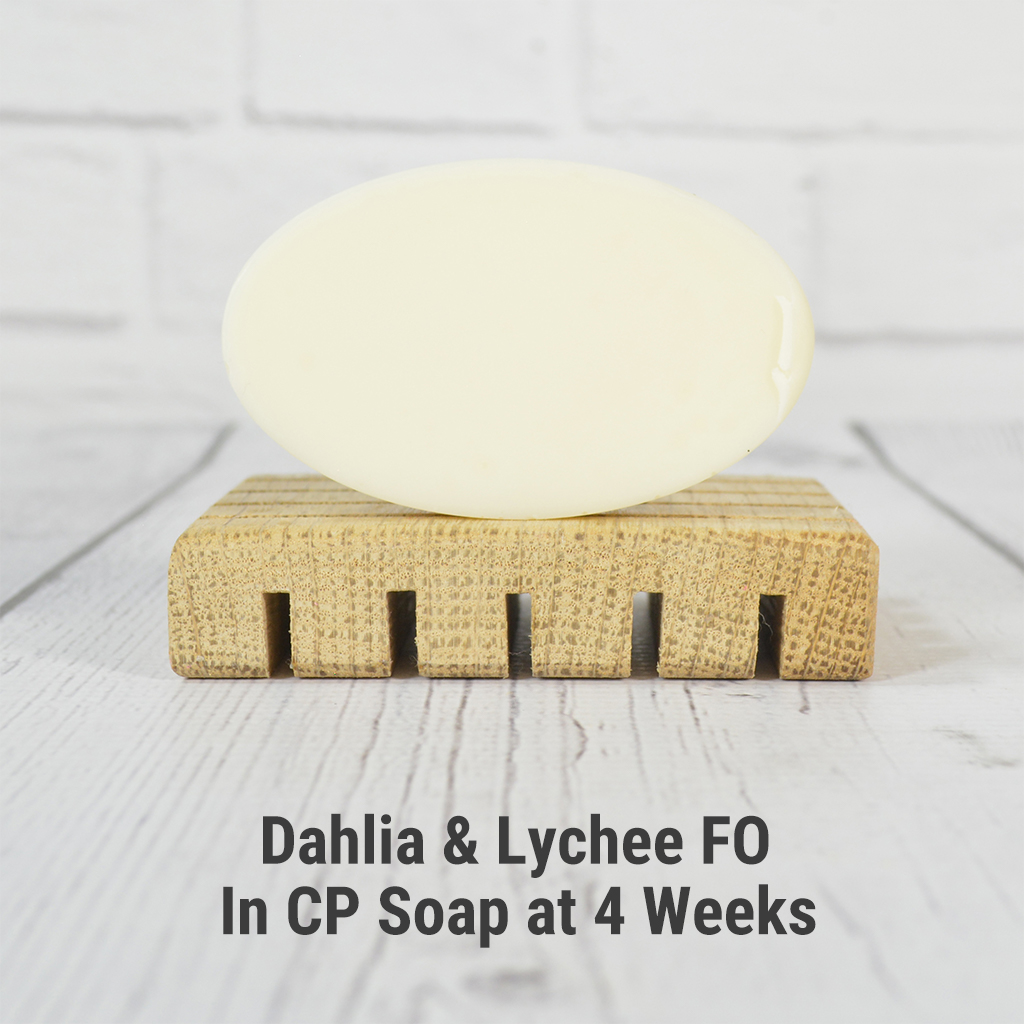 Crafters Choice™ Dahlia & Lychee Fragrance Oil 365