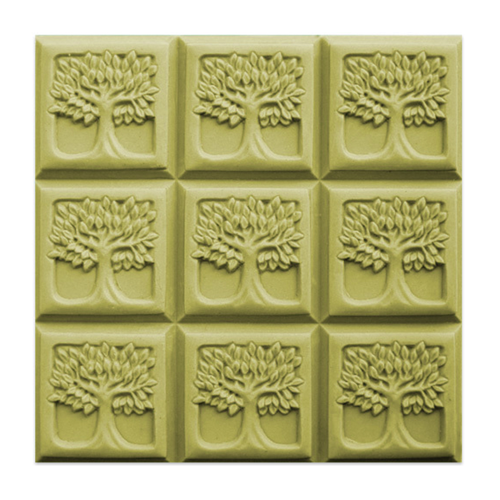 Milky Way™ Tree of Life Soap Mold Tray (MW 190)