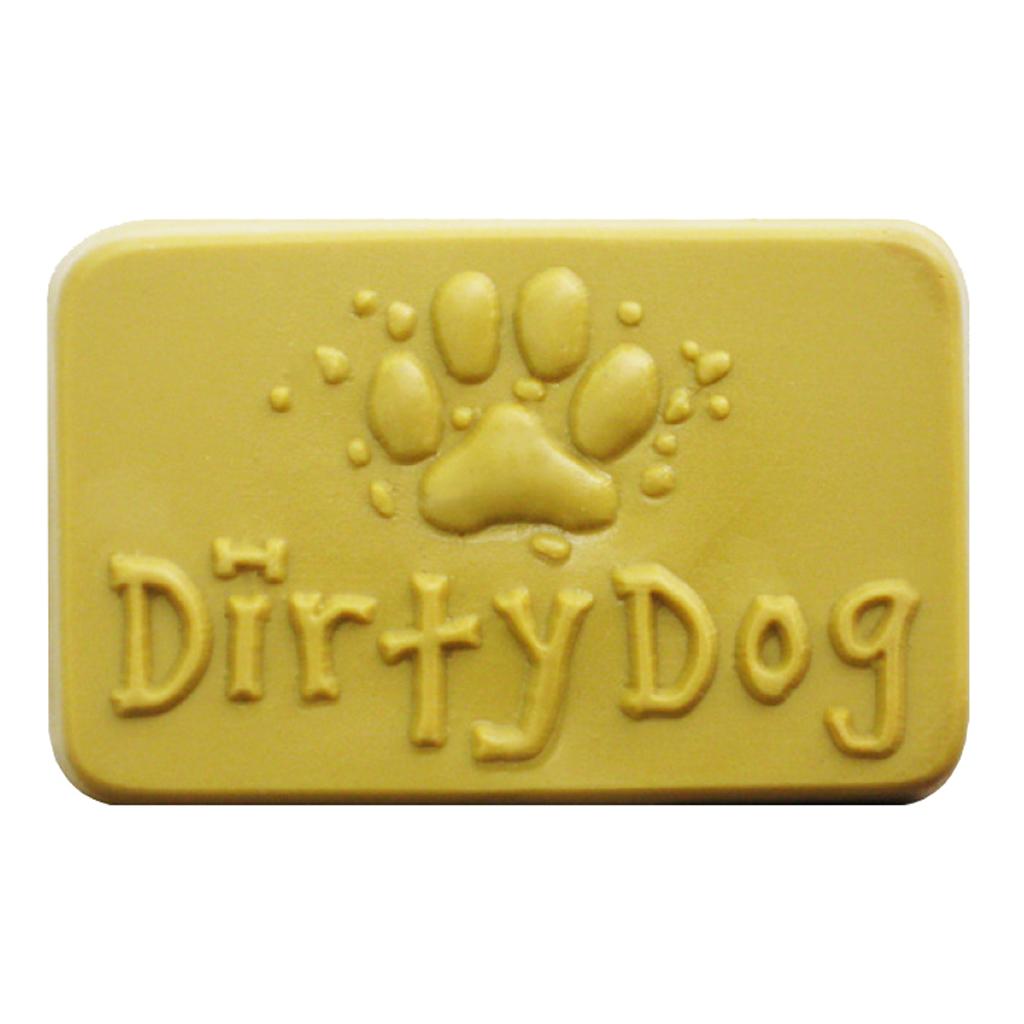 Milky Way Dirty Dog Soap Mold Mw 192 Wholesale