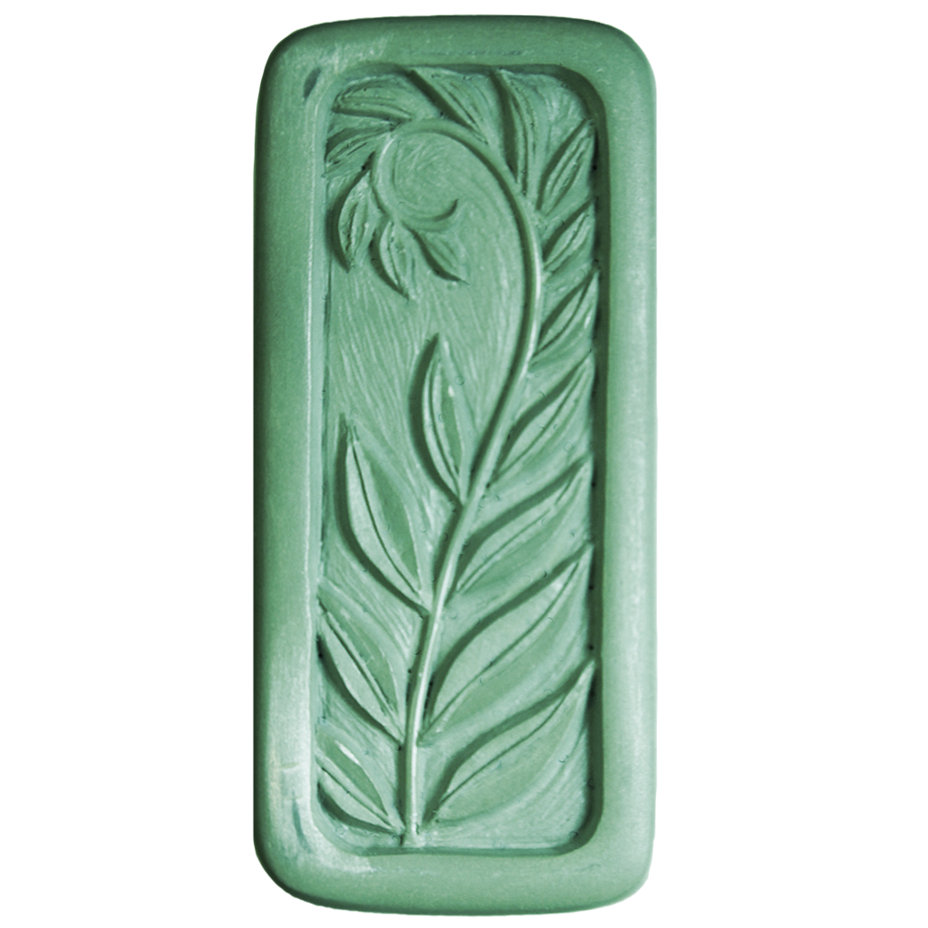 Milky Way™ Frond Soap Mold (MW 209)