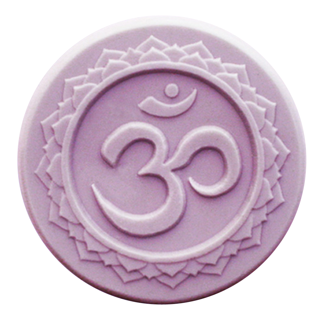 Milky Way Om Soap Mold Mw 253 Wholesale Supplies Plus