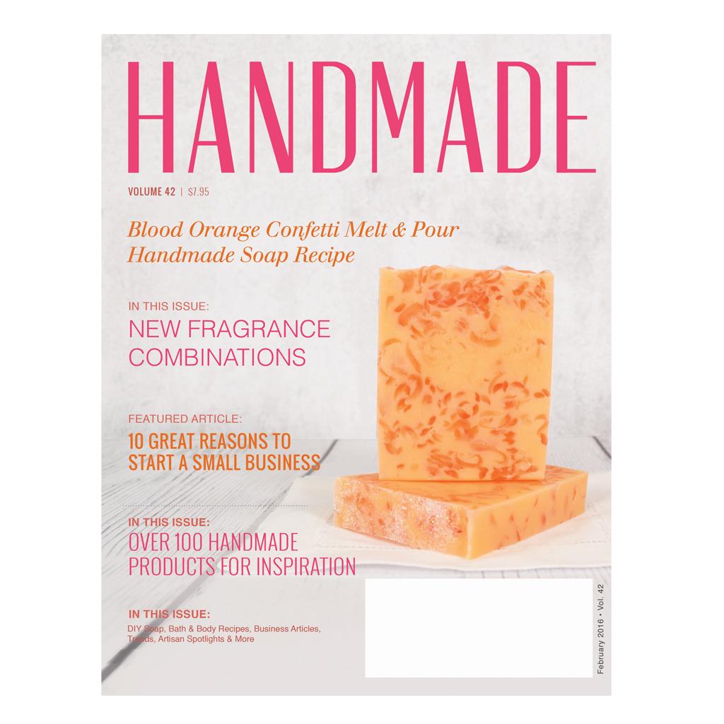 Handmade Magazine Wholesale Supplies Plus Com