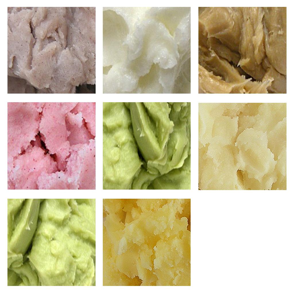 Best Selling Butter Blend Sample Set