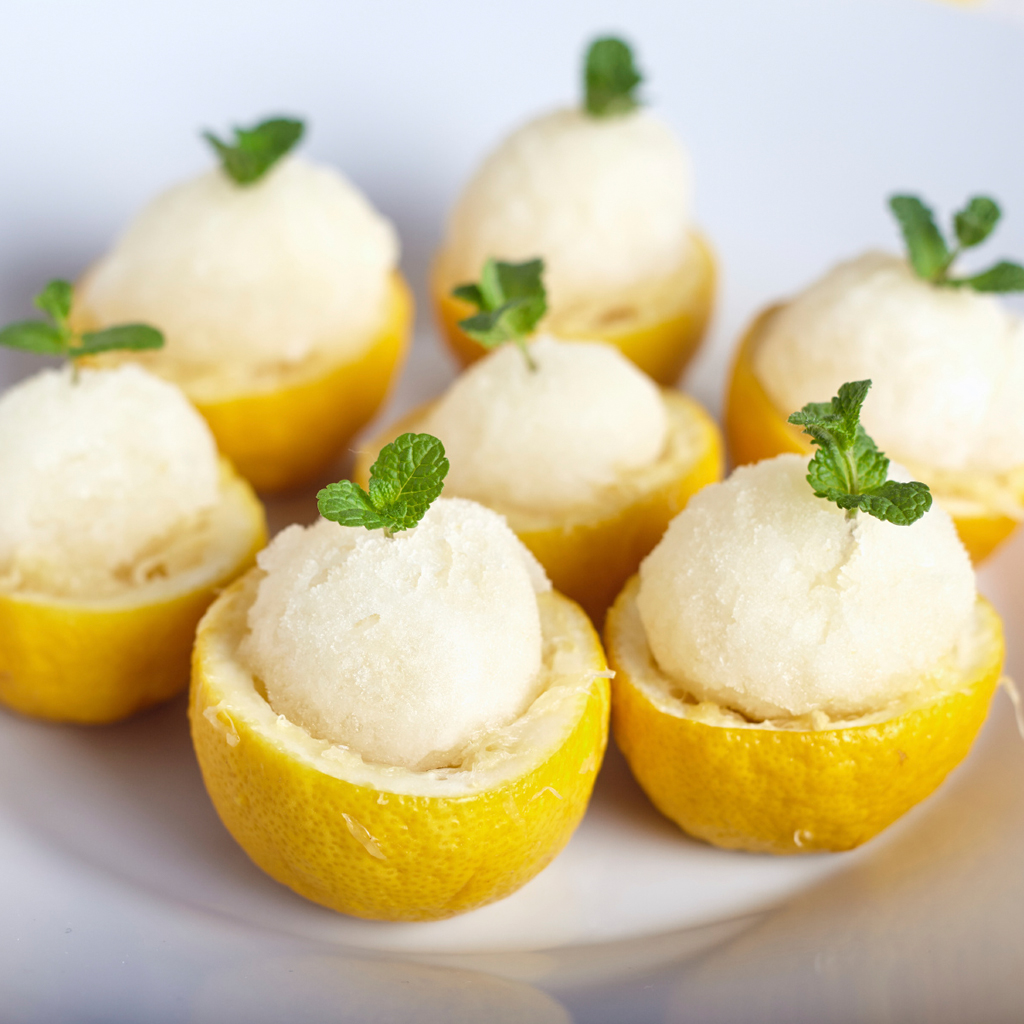 Meyer Lemon Sorbet Fragranc... - Crafter's Choice