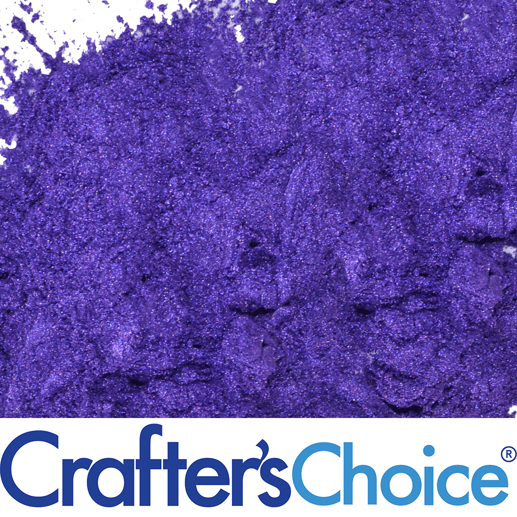 Crafters Choice™ Purple Galaxy Mica Powder - Wholesale Supplies Plus
