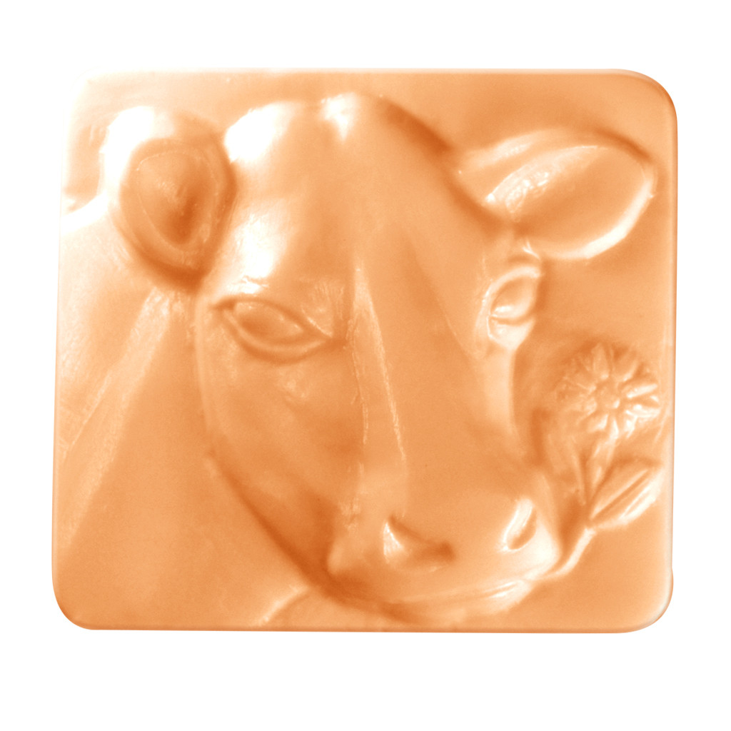 Milky Way™ Cow 2 Soap Mold (MW 369)