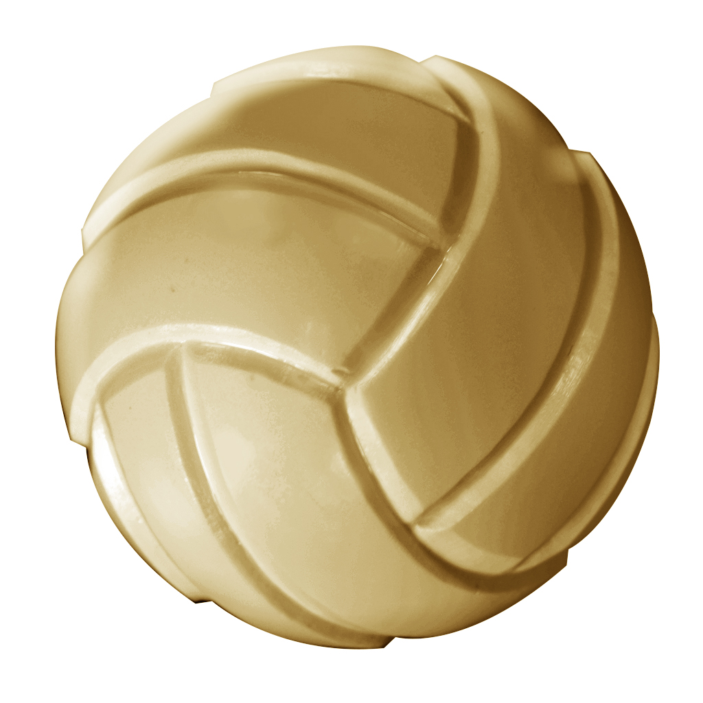 Milky Way Volleyball Soap Mold Mw 453 Milky Way Molds