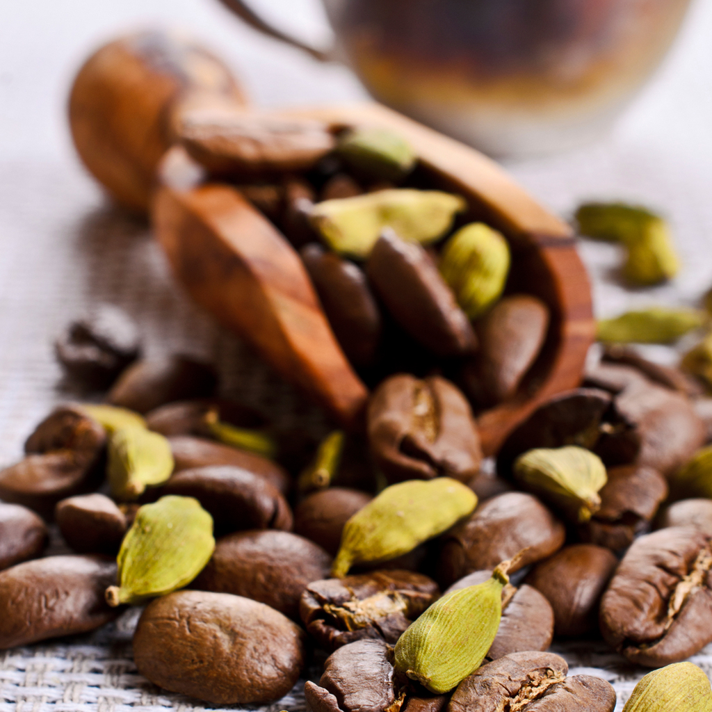 Crafters Choice™ Cardamom Mocha Fragrance Oil (Special Order)