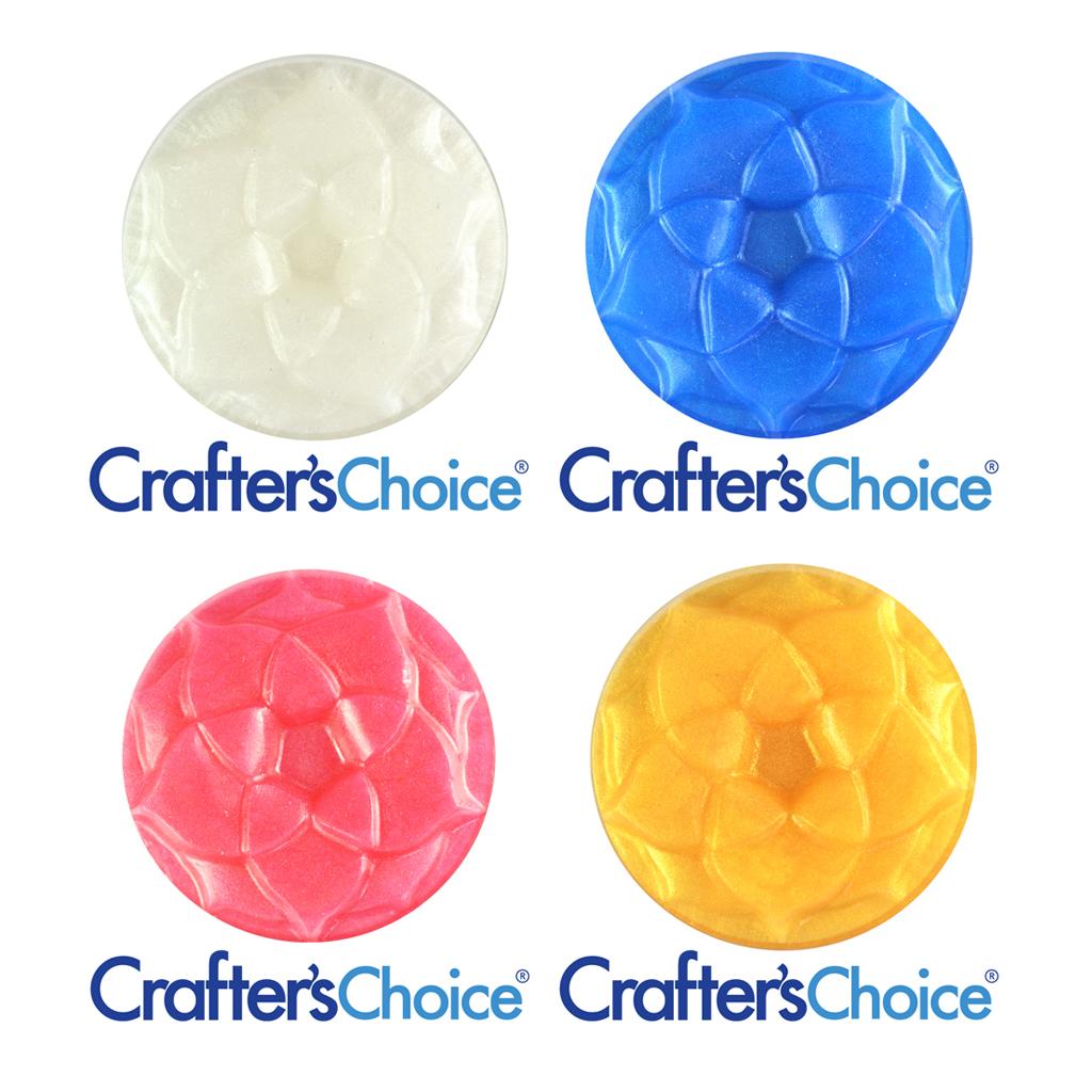 Crafter's Choice™ Americana Mica Powder Sample Set