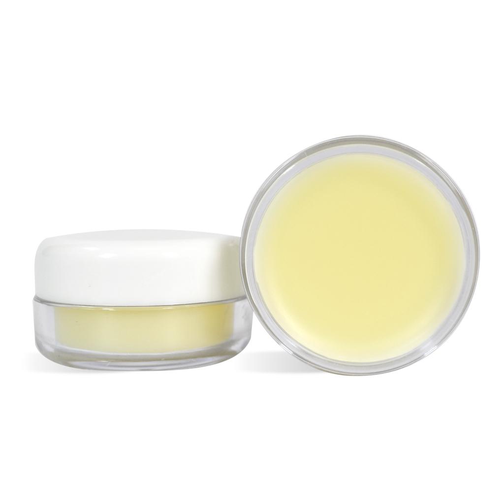 Argan and Olive Cuticle Cream Kit