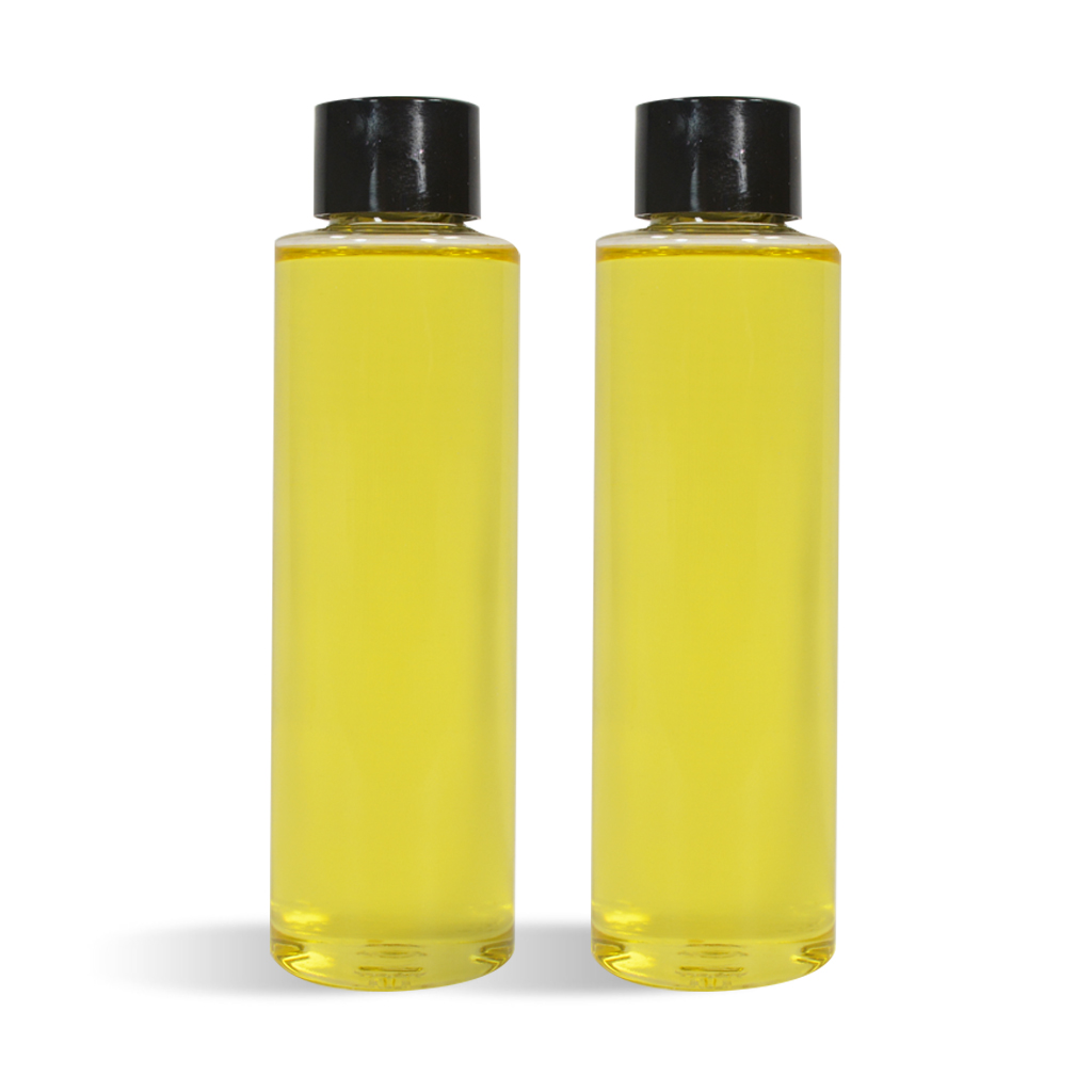 Bath and Body Oil Kit