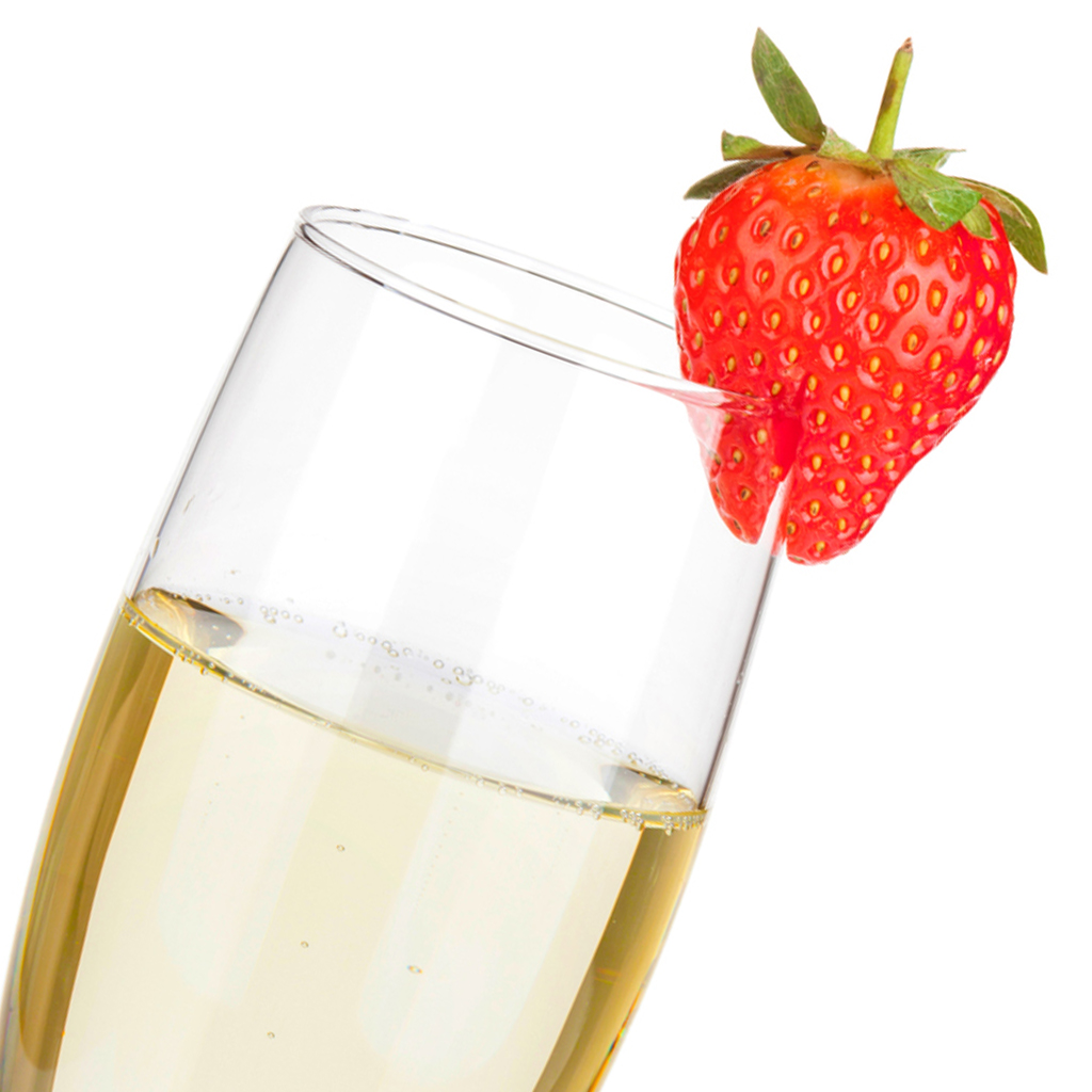 Crafters Choice™ Strawberries & Champagne* - EO & FO Blend 247 - Wholesale  Supplies Plus