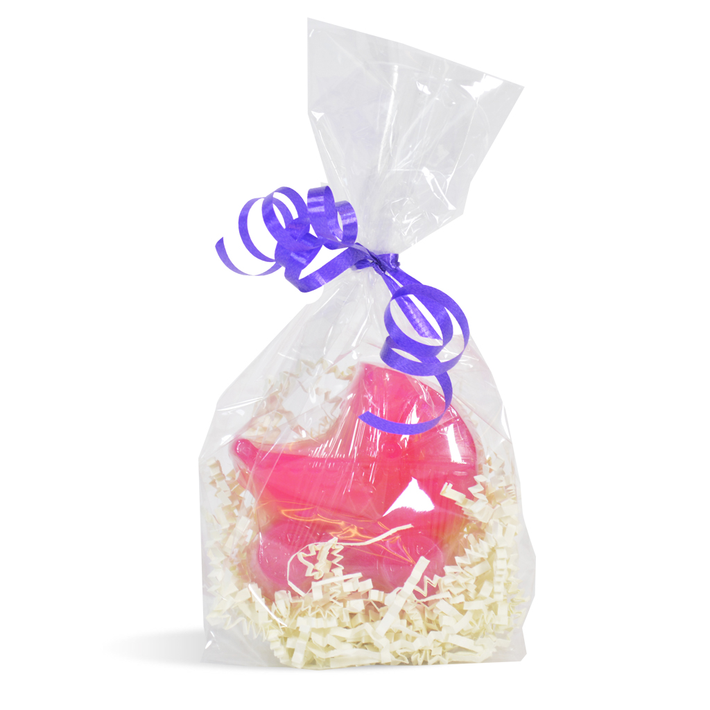 Its A Girl Baby Shower Soap Favors Kit Wholesale Supplies Plus