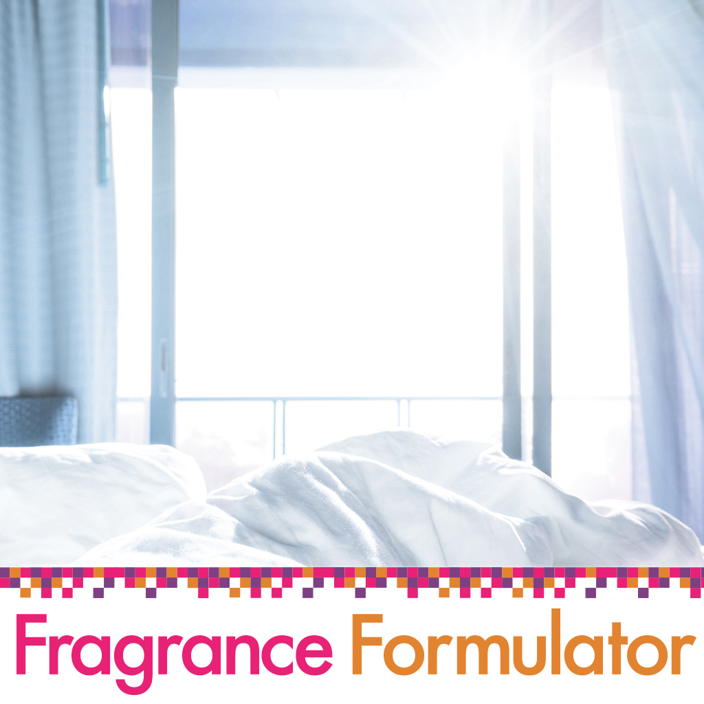 Fragrance Formulator™ Breeze Fragrance Oil - FF# 5 (Special Order)