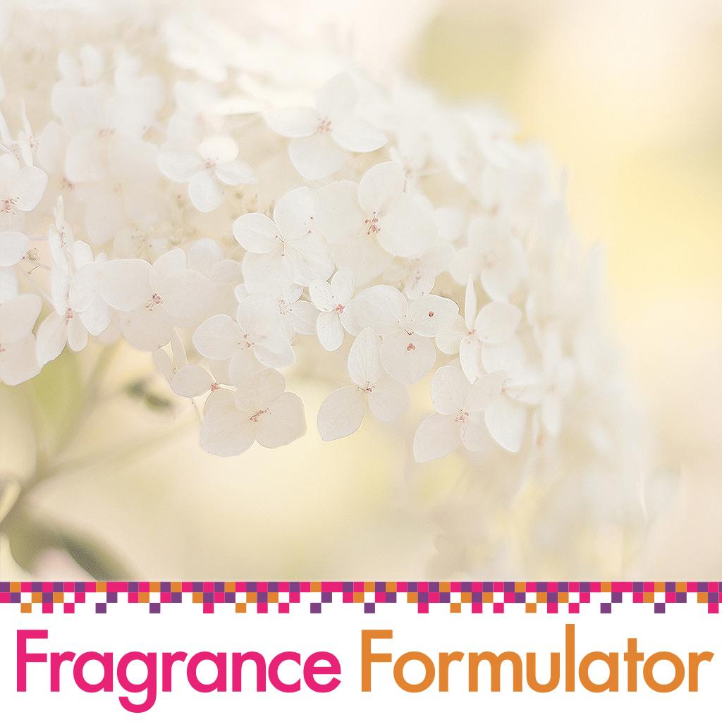 Fragrance Formulator™ Clean Floral Fragrance Oil - FF# 12 (Special Order)