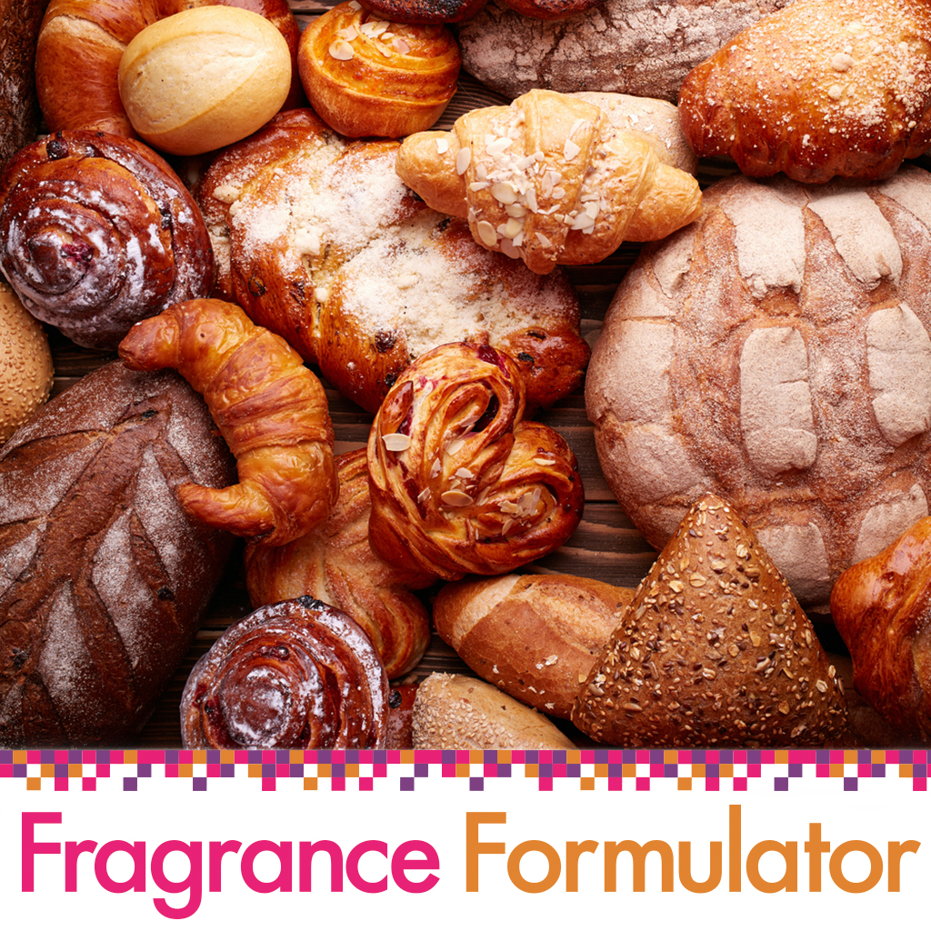 Fragrance Formulator™ Bakery Fragrance Oil - FF# 32 (Special Order)