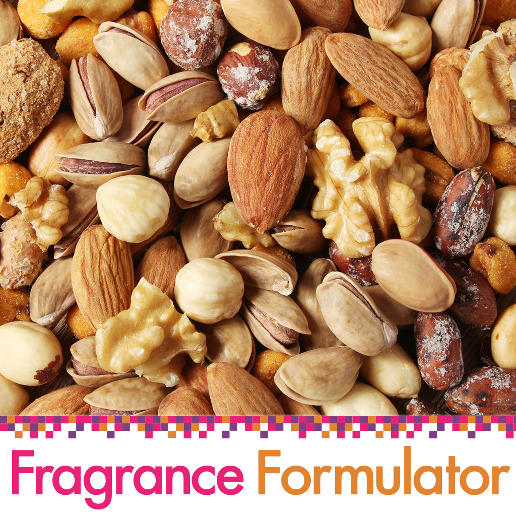 Fragrance Formulator™ Nut Fragrance Oil - FF# 36 (Special Order)