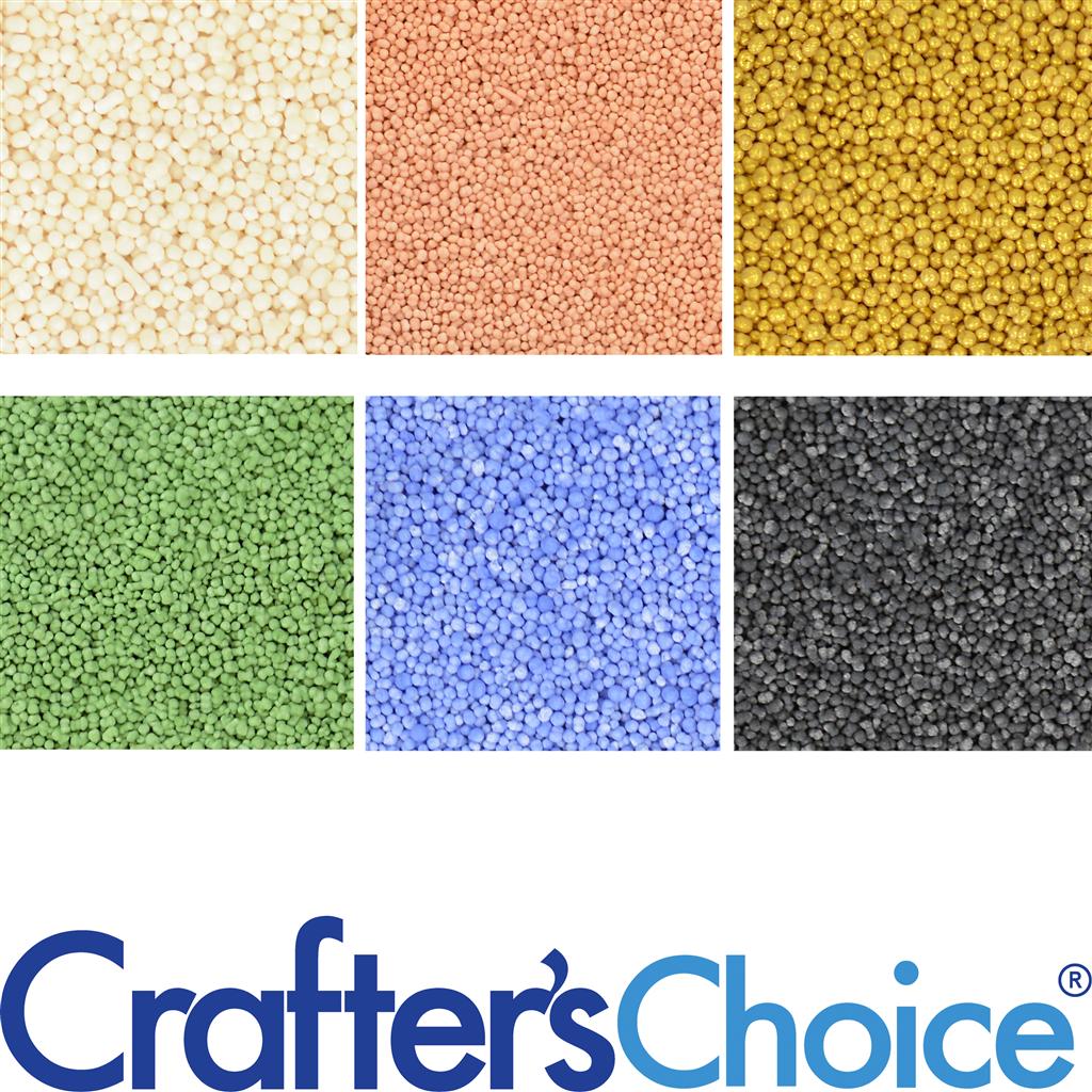 Crafters Choice™ Vita Burst Bead - Sample Set