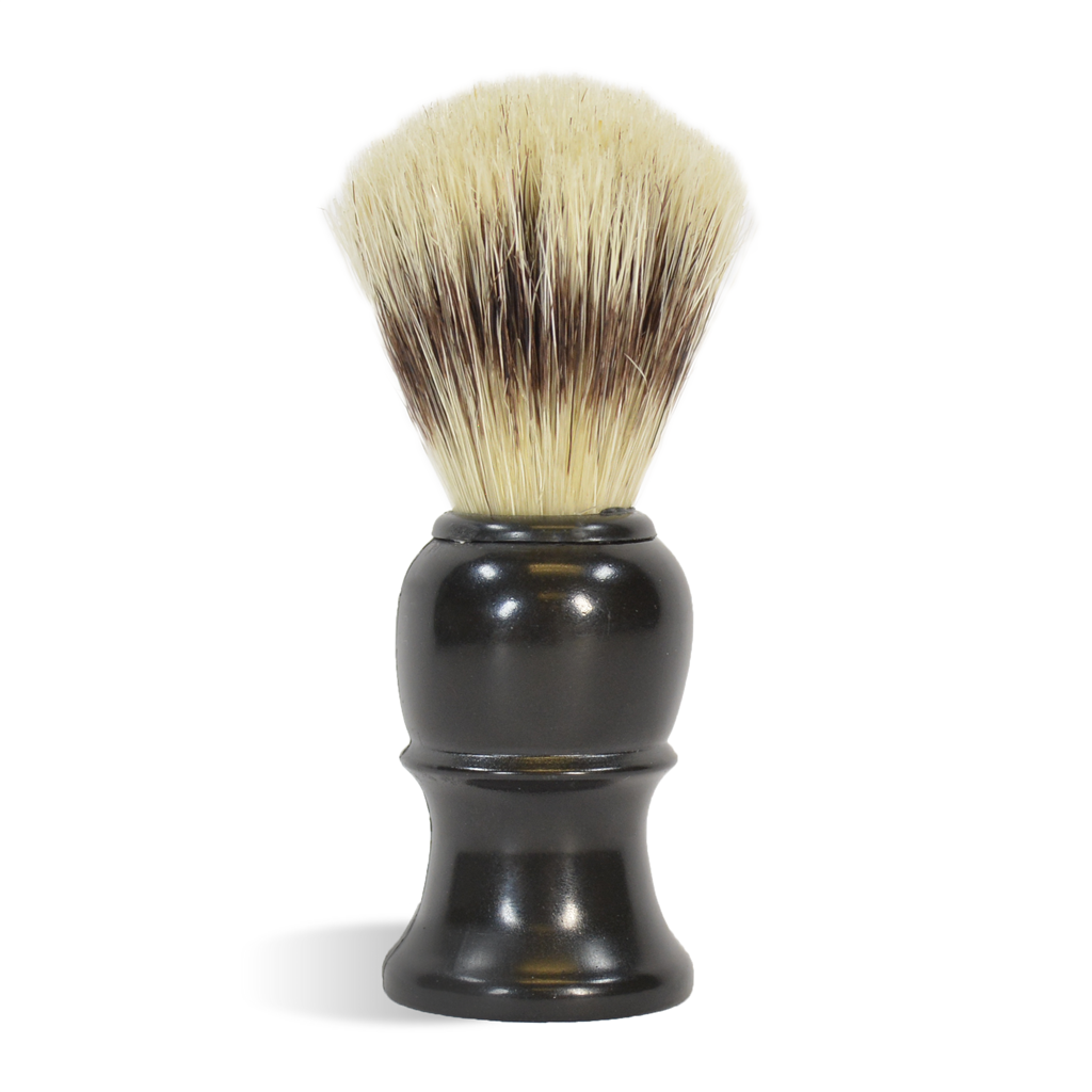 Crafters Choice™ Shave Brush - Black, Standard