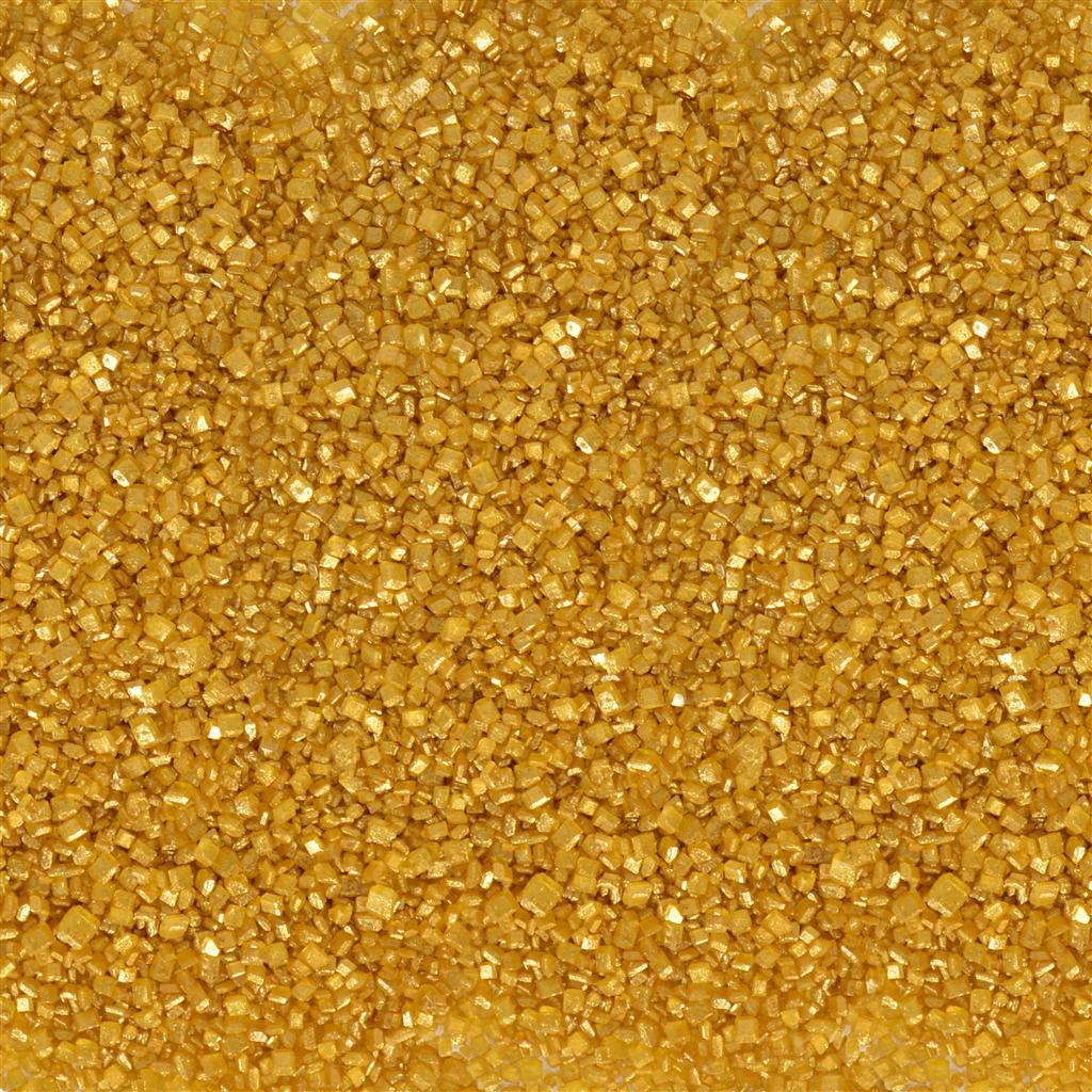 Wilton™ Gold Pearlized Sugar