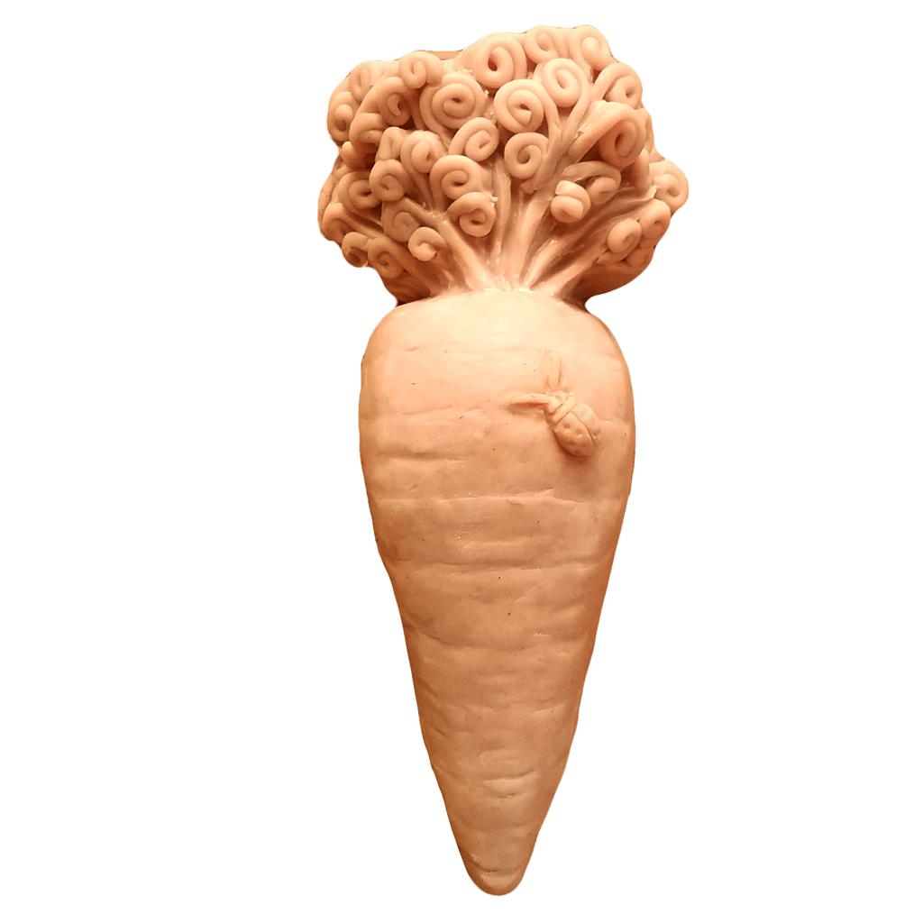 Milky Way™ Garden Carrot Soap Mold (MW 571) - Wholesale Supplies Plus