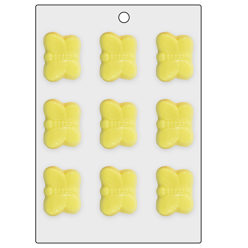Life Of The Party™ Butterfly Mini Mold (LOP 32) - Wholesale Supplies ...