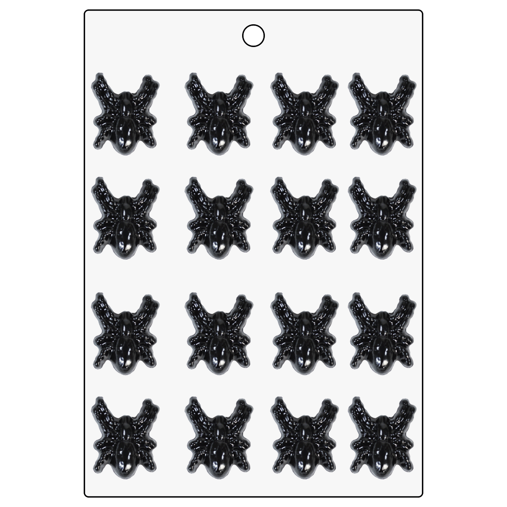 Life Of The Party™ Spider Mini Mold (LOP 33)