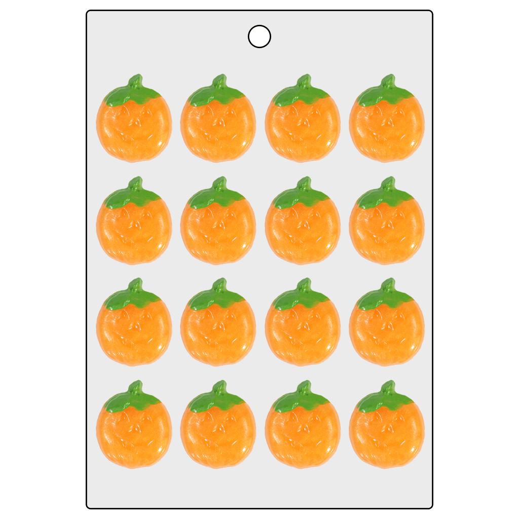 Life Of The Party™ Pumpkin Mini Mold (LOP 35)