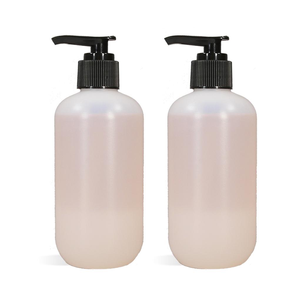 Apple Ginseng Shampoo Kit