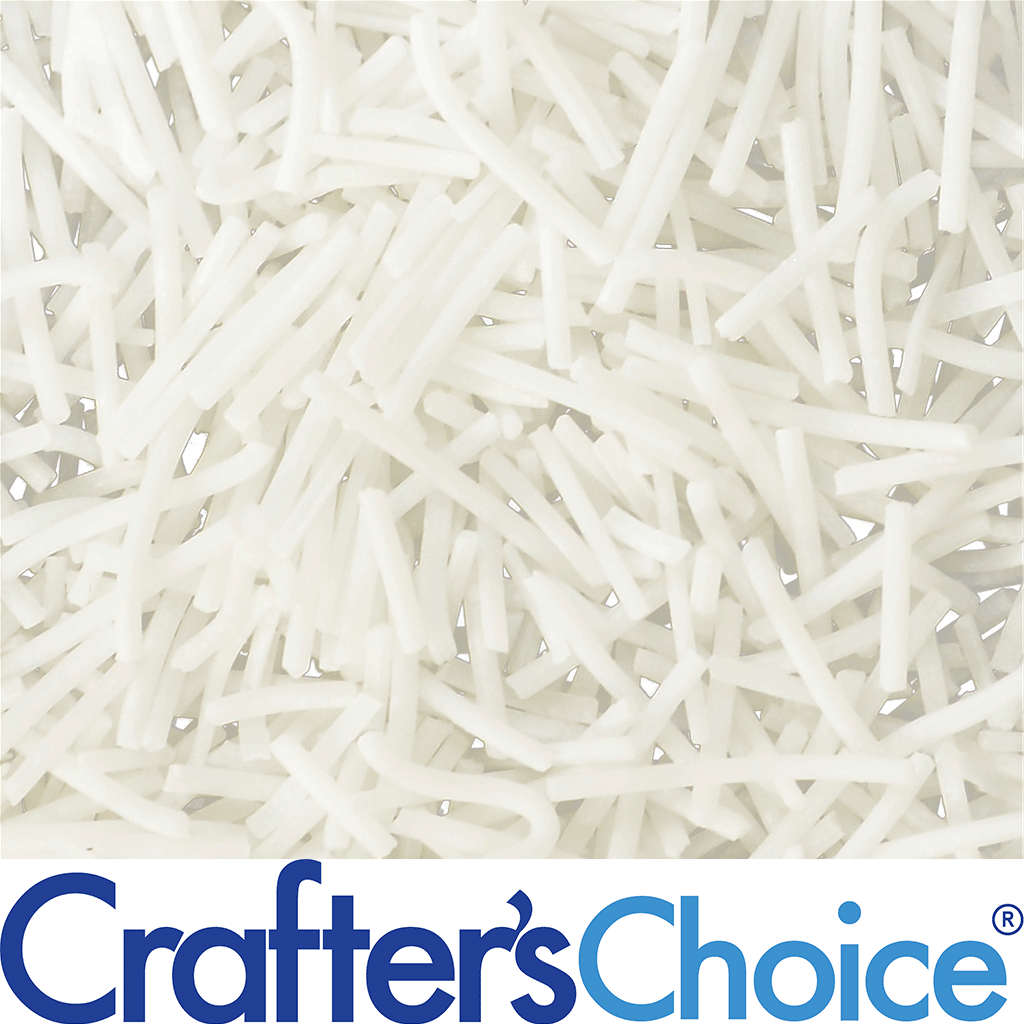 Crafters Choice™ Sodium Coco Sulfate Noodles - SCS - Wholesale Supplies Plus