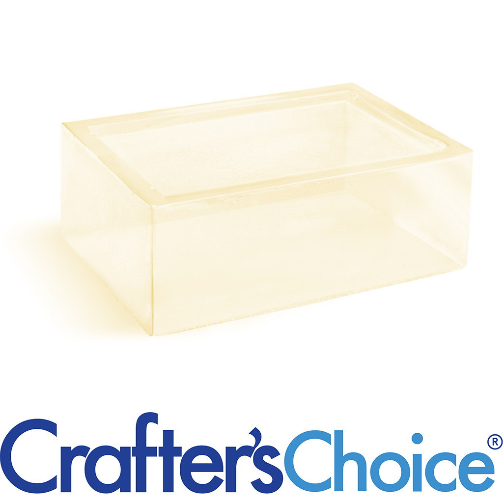 Crafters Choice™ Premium Apple Honey Ice Wine Soap - 2 lb Tray