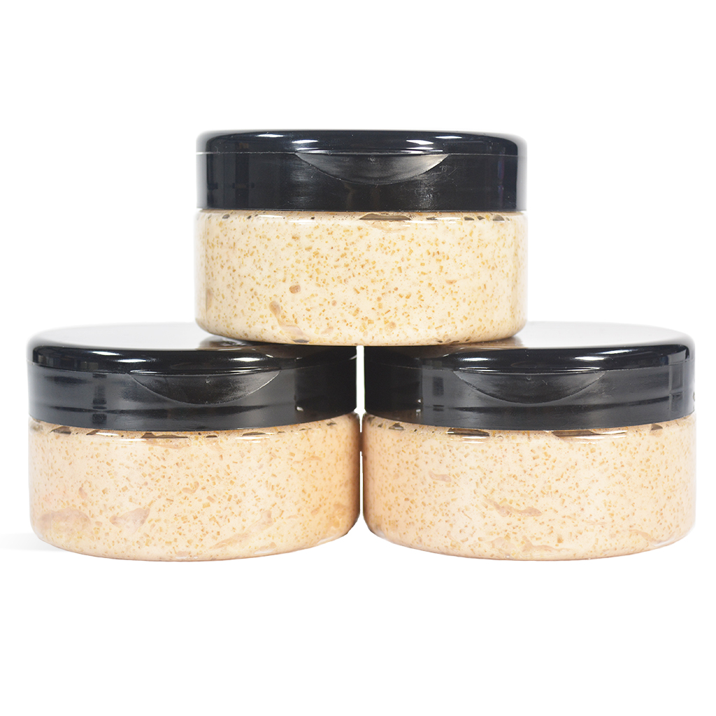 83fca80e831 Sweet Potato Sugar Scrub Kit - Wholesale Supplies Plus