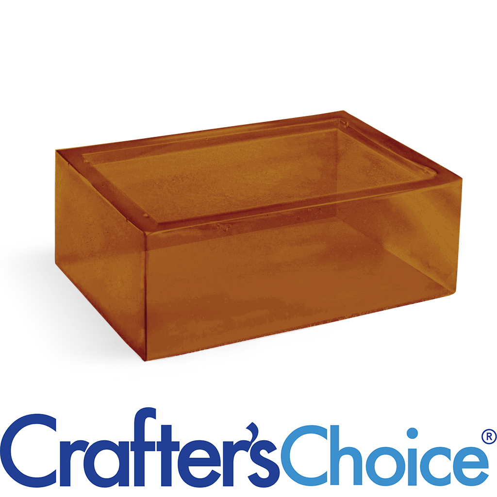 Crafters Choice™ Premium Coffee House Soap - 2 lb Tray