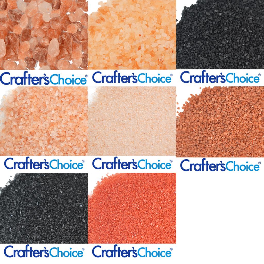 Sea Salt Sample Set