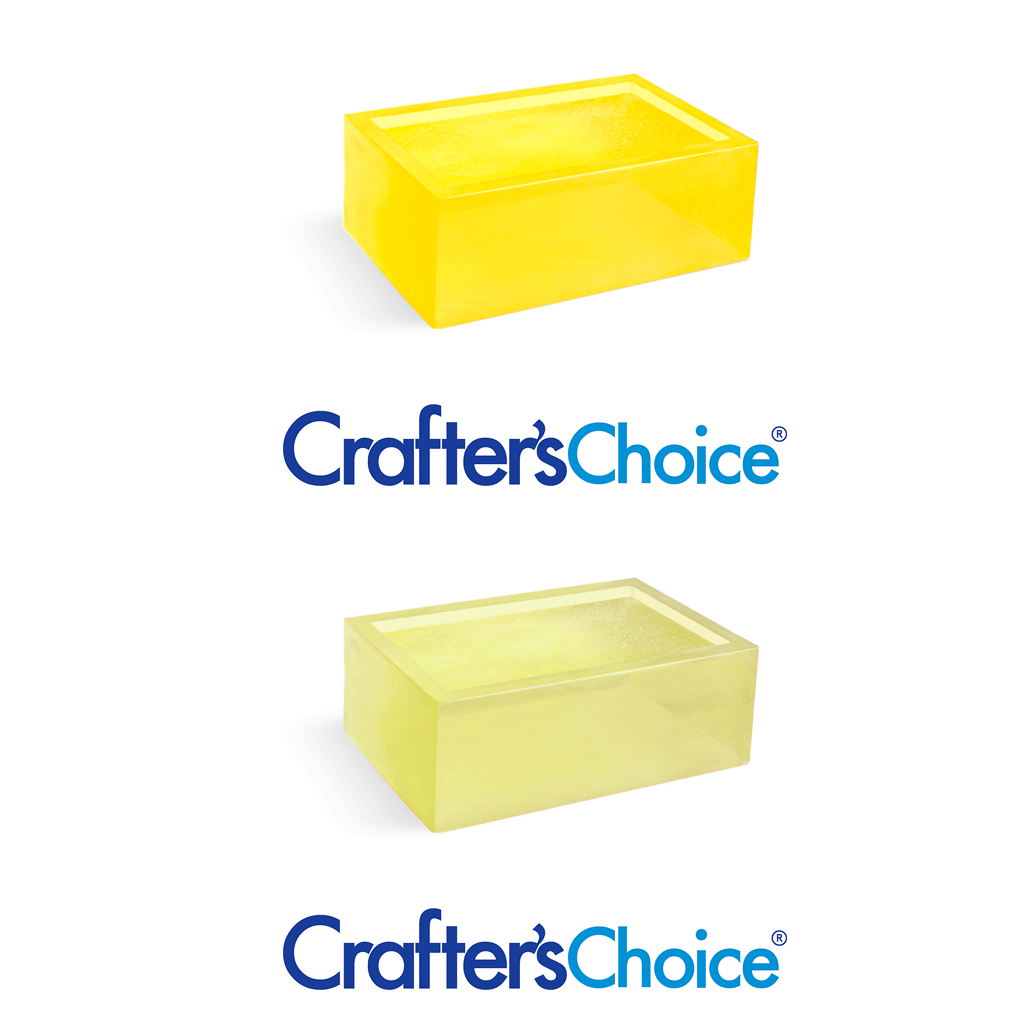 Crafters Choice™ Essential Oil MP Soap Base Sample Kit