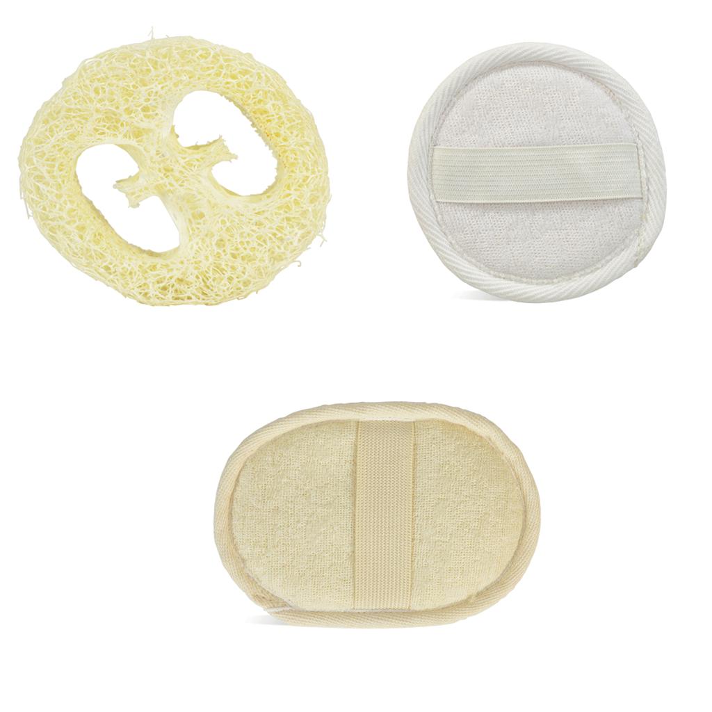 Crafter's Choice™ Luffa Sample Set