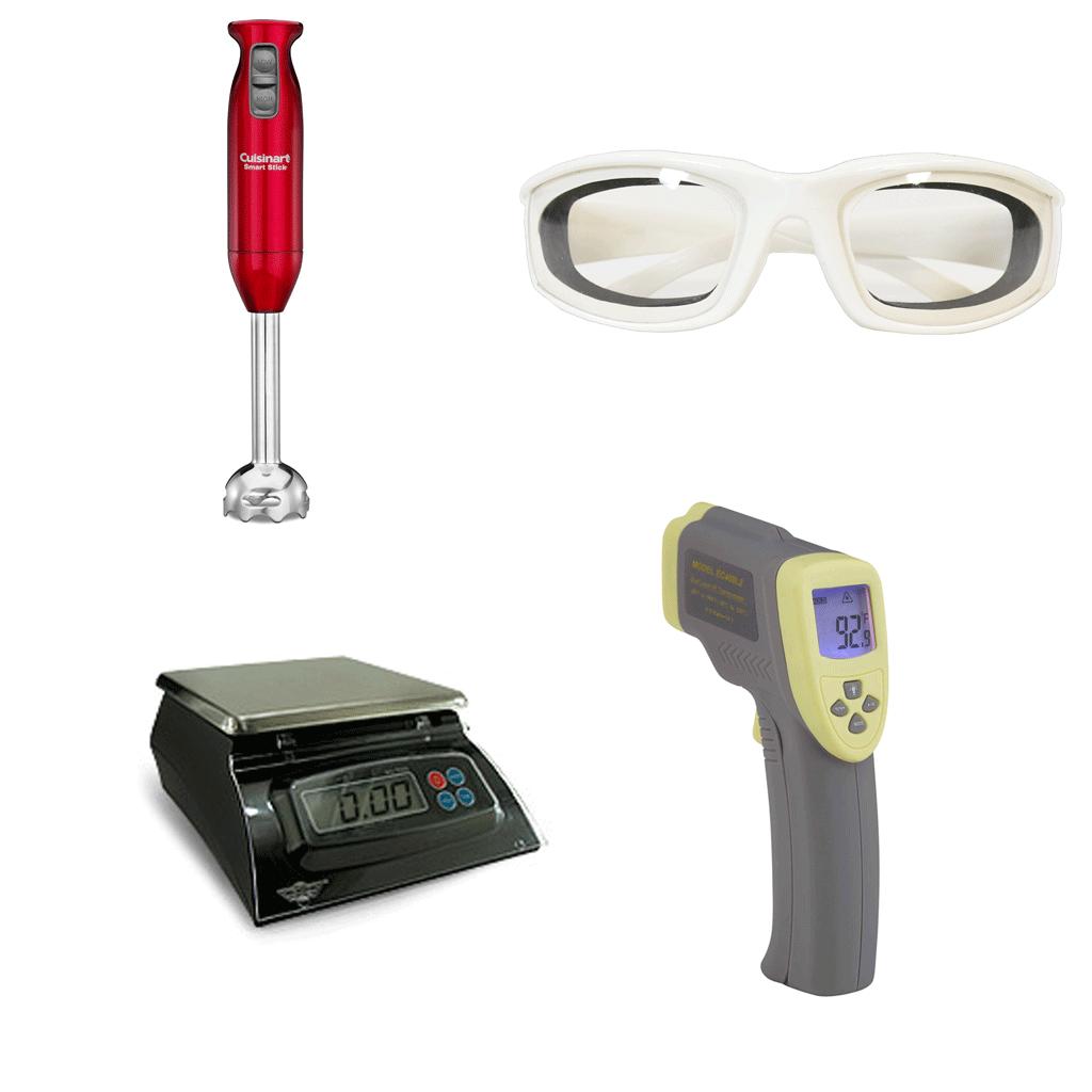 Crafter's Choice™ Soap Essentials Equipment Set
